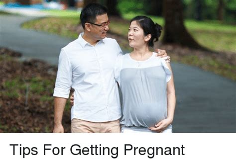 B Tips For Getting Pregnant  Dank Meme On Sizzle