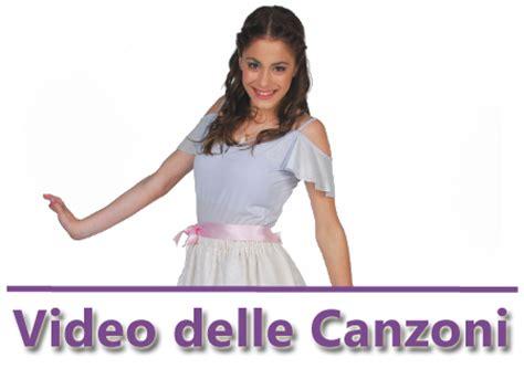 Violetta Canzoni Con Testo - violetta canzoni giochi testi foto