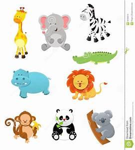 Image Gallery jungle zoo animal cartoon