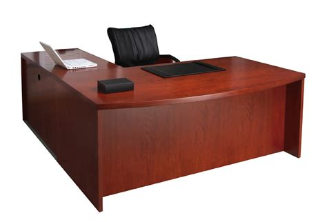 l shaped desk for two mayline furniture mel5 buy a mayline mira series bow
