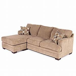 simmons columbia stone sectional sofas living room With simmons sectional sofa with chaise