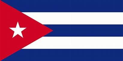Flag Cuba Cuban Puerto Rico Clipart Zimbabwe