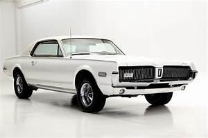 Mercury Cougar 1968 : 1968 mercury cougar xr7 ebay ~ Maxctalentgroup.com Avis de Voitures