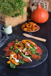 Spinat Als Salat : spinat lachs salat frischer wintergenuss mit k rbisspalten ~ Orissabook.com Haus und Dekorationen