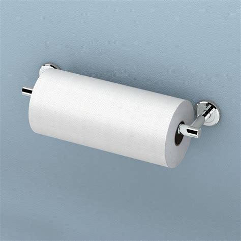 towel holder interdesign forma wingo wall mount paper towel holder in