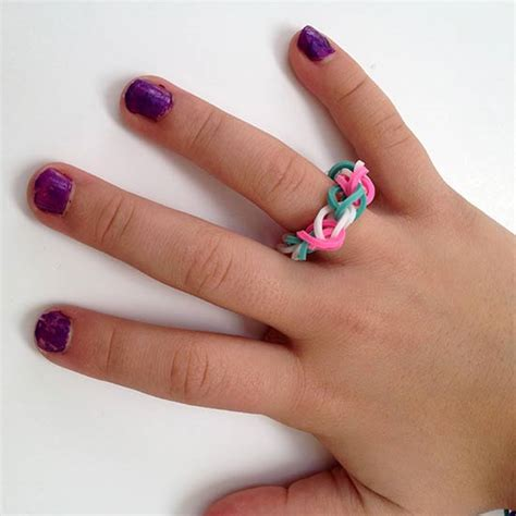 rubber band designs rainbow loom creative for of all ages