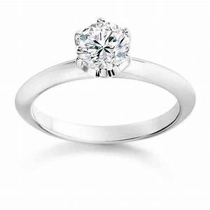 simple one diamond engagement rings wedding and bridal With simple diamond wedding rings