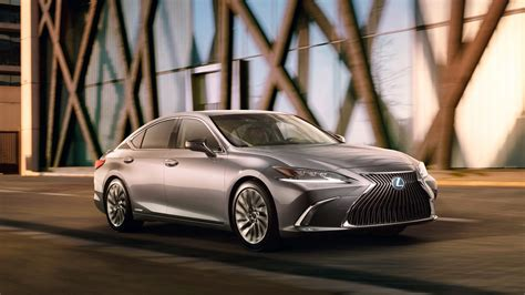 Lexus Picture by New Lexus Es Revealed Pictures Specs And Price Car