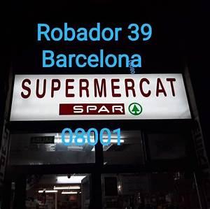 Spar Supermercat-c  Robador 39
