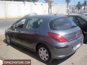 Prix 308 Peugeot : peugeot 308 occasion sale diesel prix 123 000 dhs r f sae903 ~ Gottalentnigeria.com Avis de Voitures
