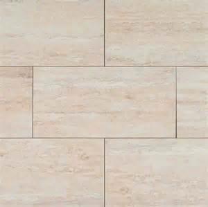 Backsplash Tile Home Depot by Ms International Veneto White 12x24 Travertine Porcelain Tile