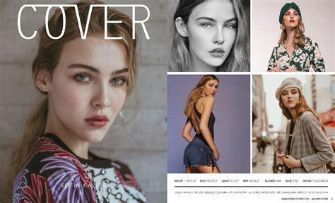 Sofia Kaless | Model agency, Model, Sofia