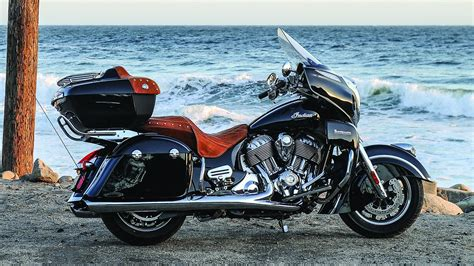 Indian Motorcycles' Revival Isn't Done Yet