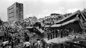 Tremblement De Terre Brest by 11 Faits 233 Tablis Sur Les Tremblements De Terre Je Savais Pas