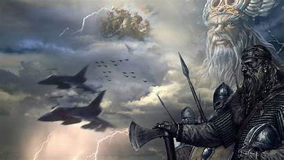 Viking Wallpapers Norse Vikings Warrior Background Nordic