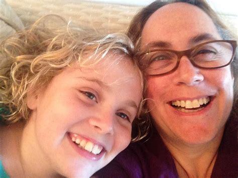 One Moms Journey Toward Menopauseand Middle School