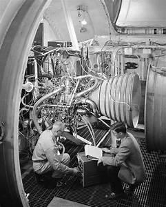 Centaur's Rocket Engine | NASA