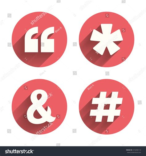 Quote Asterisk Footnote Icons Hashtag Social Stock Vector. Established Signs. Military Call Signs. Used Hotel Signs. Direction Signs. Punjabi Language Signs Of Stroke. Question Mark Signs. 11th December Signs Of Stroke. Brittney Moses Signs