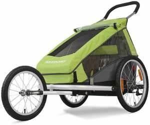Fahrradanhänger Kinder Test : croozer kid for 1 fahrradanh nger gebraucht oder neu im ~ Kayakingforconservation.com Haus und Dekorationen