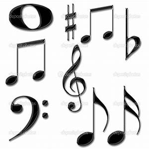 Music Symbols Clipart - Clipart Suggest