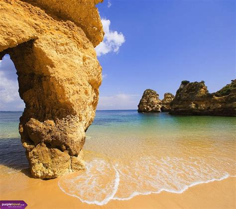 Flights and holidays from Manchester to Algarve