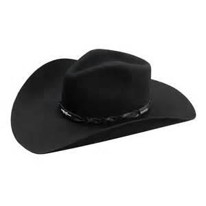 Stetson Cowboy Hats Men