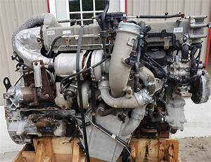 2013 International Maxxforce 13 Engine For Sale