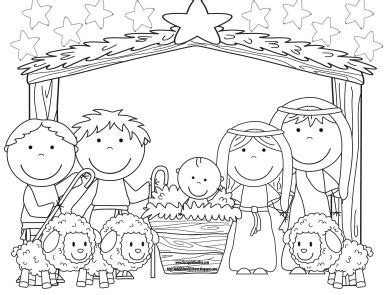 bible for baby jesus song amp more for preschool 155 | Baby Jesus song