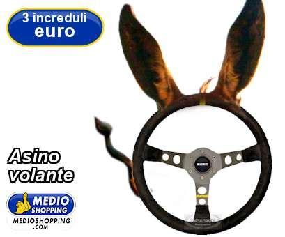 Asino Volante by Asino Volante