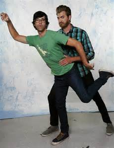 Rhett and Link Dance