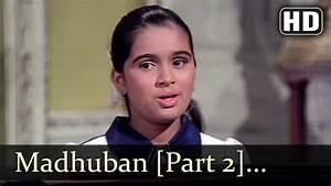 Sajan Bina Suhagan - Madhuban Khushboo Deta Hai - Usha ...