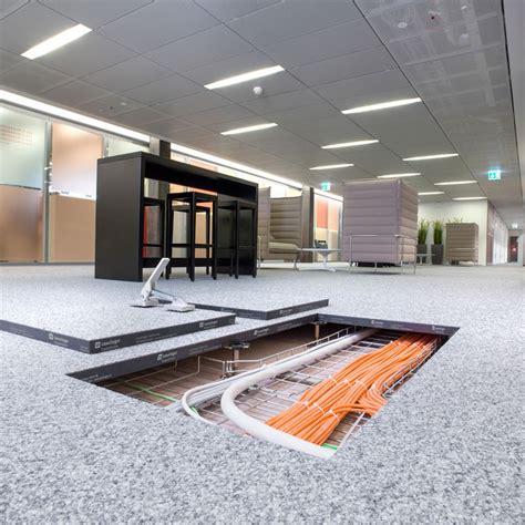 pavimento da interno pavimento sopraelevato da interno