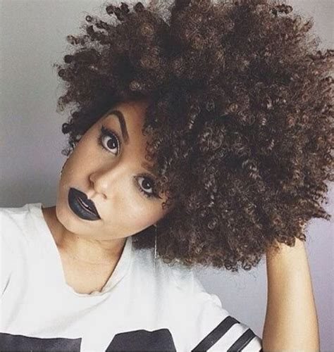 25 gorgeous african american natural hairstyles popular