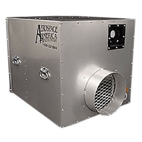 aerospace econo  negative air machineair scrubber ebay