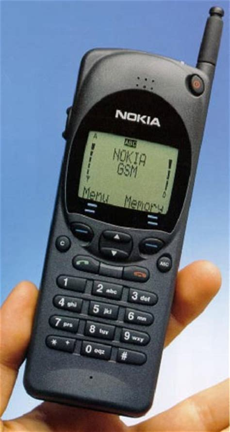 1990s cell phone image gallery nokia cell phone 1990