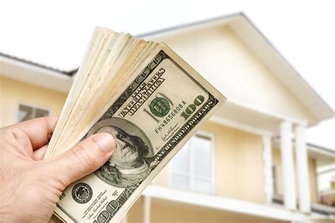 Cash Out Loans Still Popular With Homeowners Looking For