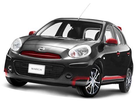 Nissan March Sport Mejor En Peso Potencia Y Notable En
