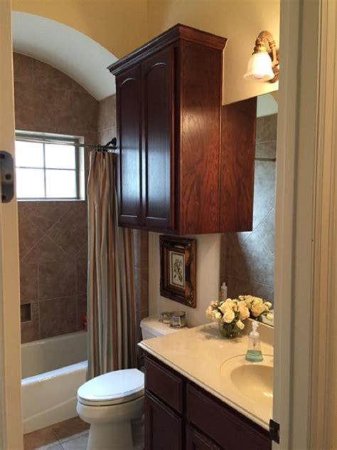bathroom remodels   budget hgtv