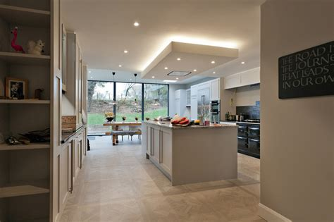 kitchen  dining room extension contemporary kitchen