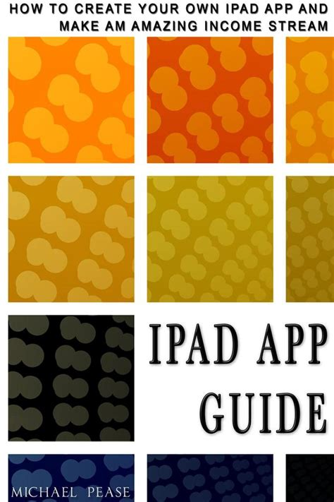 read ipad app guide   create   ipad app