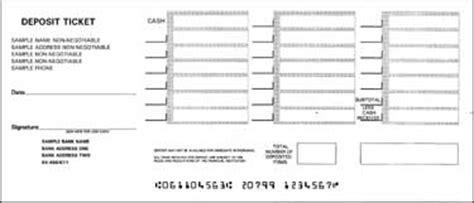 discount printable deposit slips  quickbooks big sale