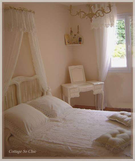 chambre cottage chambre enchantement cottage so chic