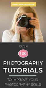 Photography Tips for Beginners! Photography Tutorials to help improve your photo… | Photography ...