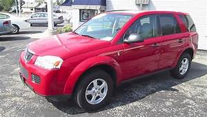 2006 Saturn Vue Start Up Walk Around And Review