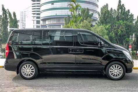 Review Hyundai H1 by Review Spesifikasi Hyundai H1 Topgir
