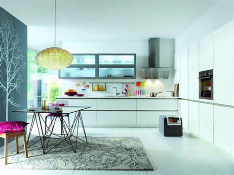 image cuisine blanche cuisine blanche 9 photo de cuisine moderne design