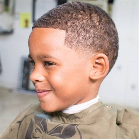 Hairstyles For Black Baby Boy by Best 25 Black Boys Haircuts Ideas On
