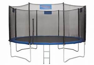 Blau Und Schwarz Kombinieren : 4uniq trampolin 366 cm inkl sicherheitsnetz und leiter blau schwarz online kaufen otto ~ Buech-reservation.com Haus und Dekorationen