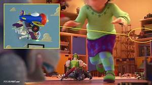 In-Depth Look at the Easter Eggs Hidden in Toy Story That ...
