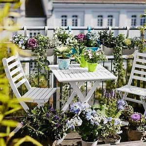 Kleine Wäschespinne Für Balkon : 77 coole ideen f r platzsparende m bel womit sie kokett den kleinen balkon gestalten ~ Indierocktalk.com Haus und Dekorationen